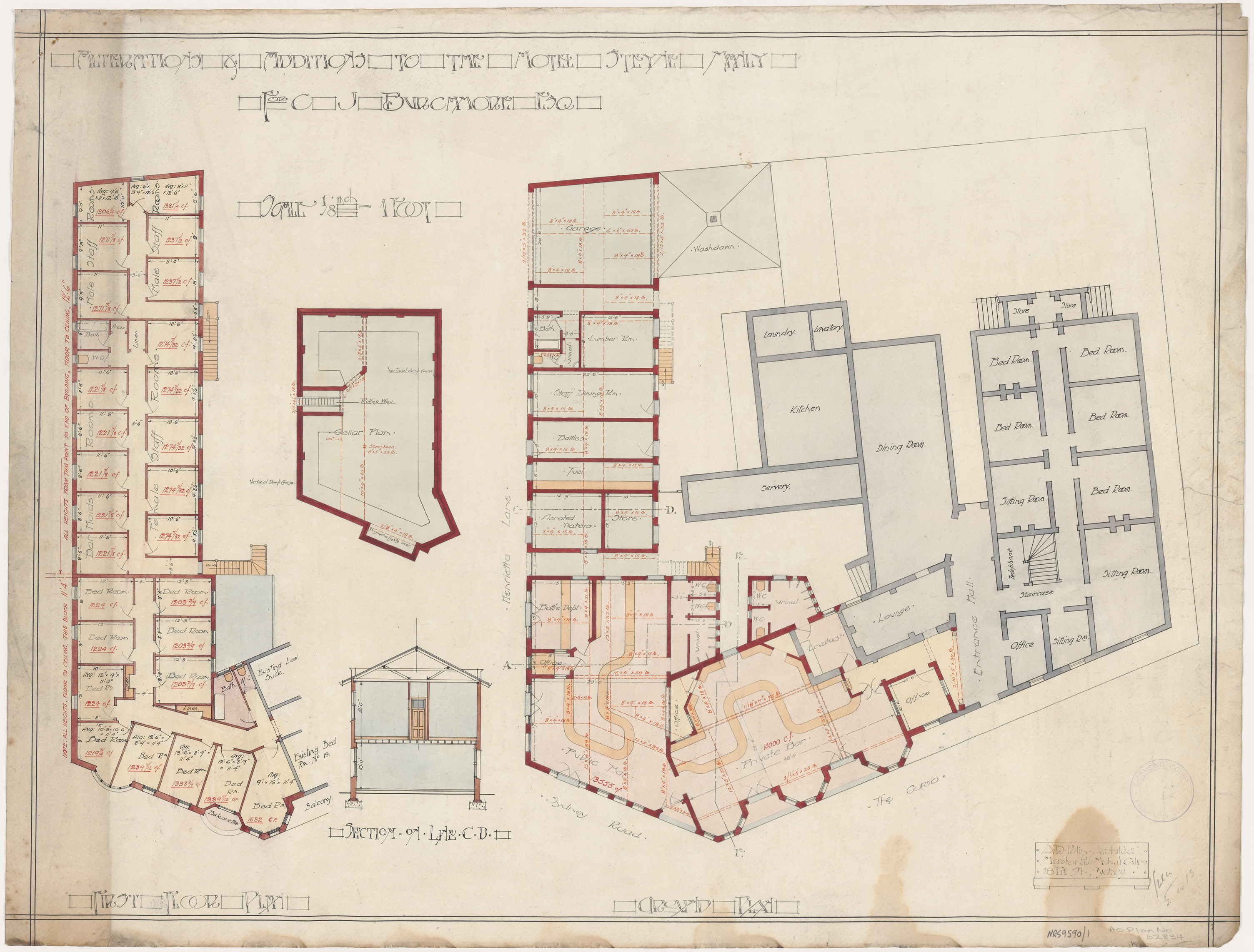 Existing ground floor plan return to top existing first floor - Https S3 Ap Southeast 2 Amazonaws Com