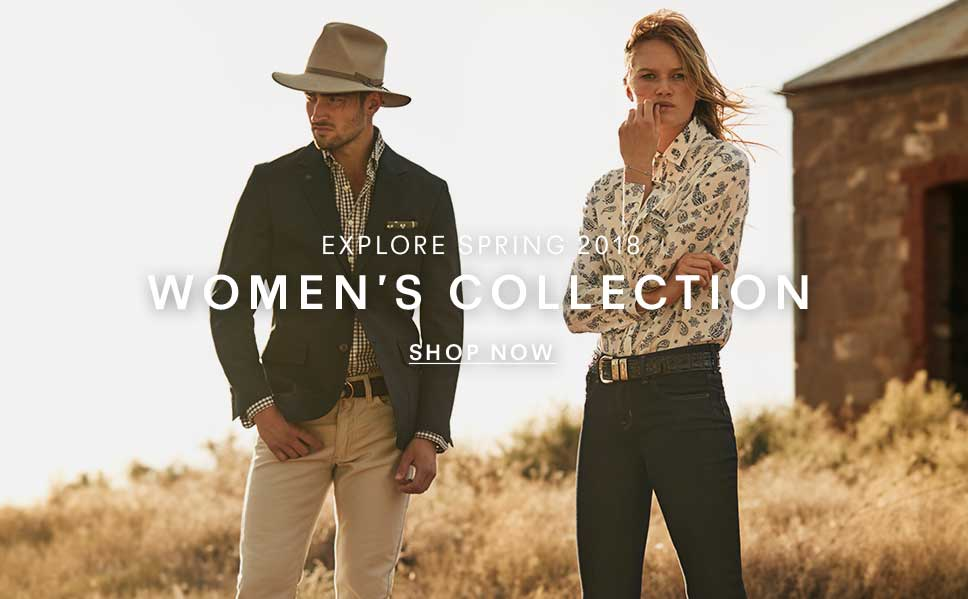 Explore the Women's 2018 Collection