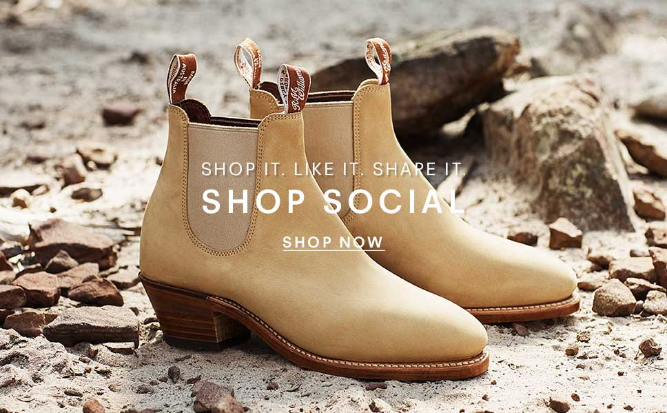 Shop It. Like It. Share It. Shop Social