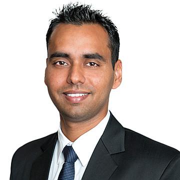 Ronnie Singh