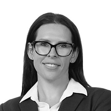 Trish Van Der Merwe