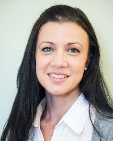 sara blackburn peer support australia