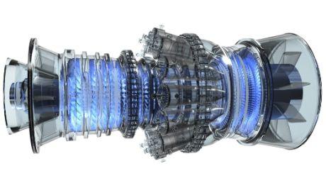 gas turbine image – blog post   News & Insights   IBC Asia