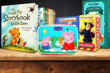Book Box Sets For Kids