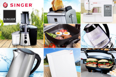 Singer Appliances