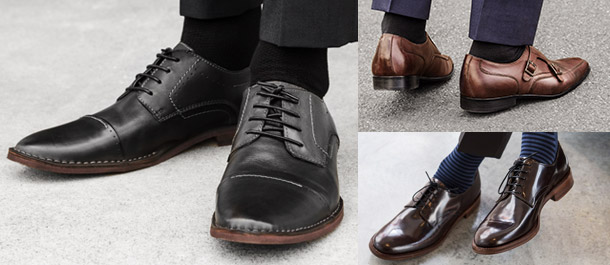Executive Footwear For Men