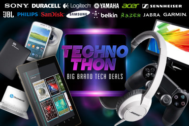 Technothon is Back