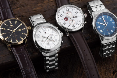 Tommy Hilfiger Designer Watches
