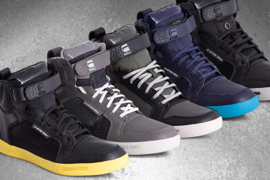 G-Star Yard Bullion Sneaker Deal - All $89.99