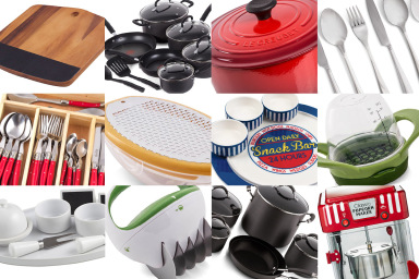 Kitchen Gadgets Galore