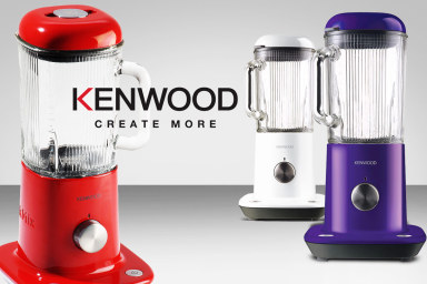 Kenwood kMix Blenders