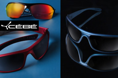 Cebe Sports Performance Sunglasses