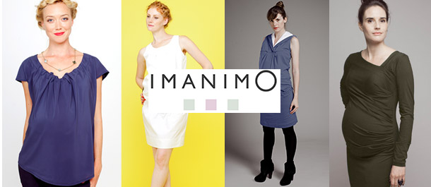 Imanimo Maternity Wear