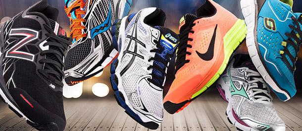 Top Sports Footwear Deals