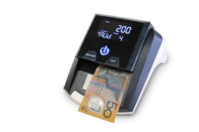 Counterfeit Money Detection Australia