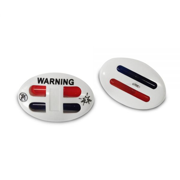 Retail Security Tags & Labels | Reliable Anti Shoplifting Tags