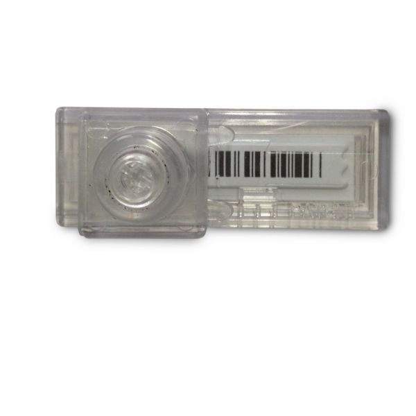 retail security system Optical Tag Clear