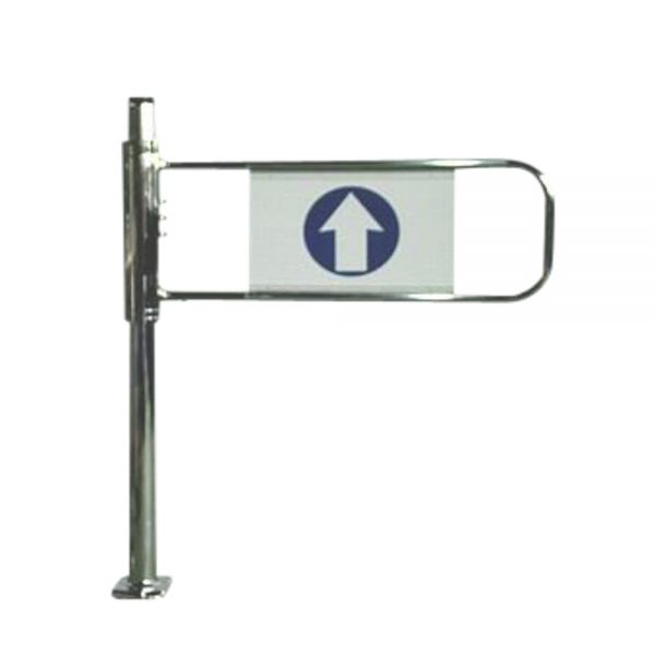 Manual Push Gate
