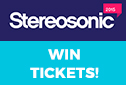WIN Stereosonic 2015...