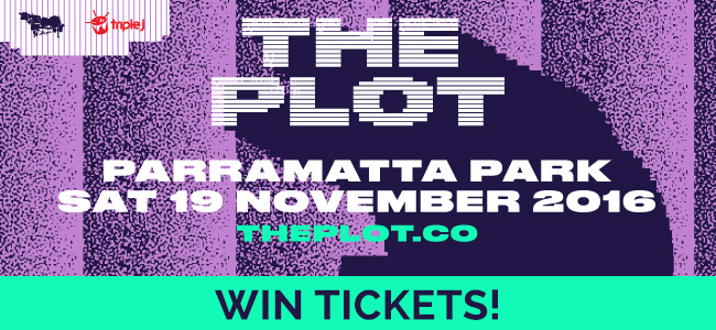 Here's Your Chance To Win A Double Pass To THE PLOT!