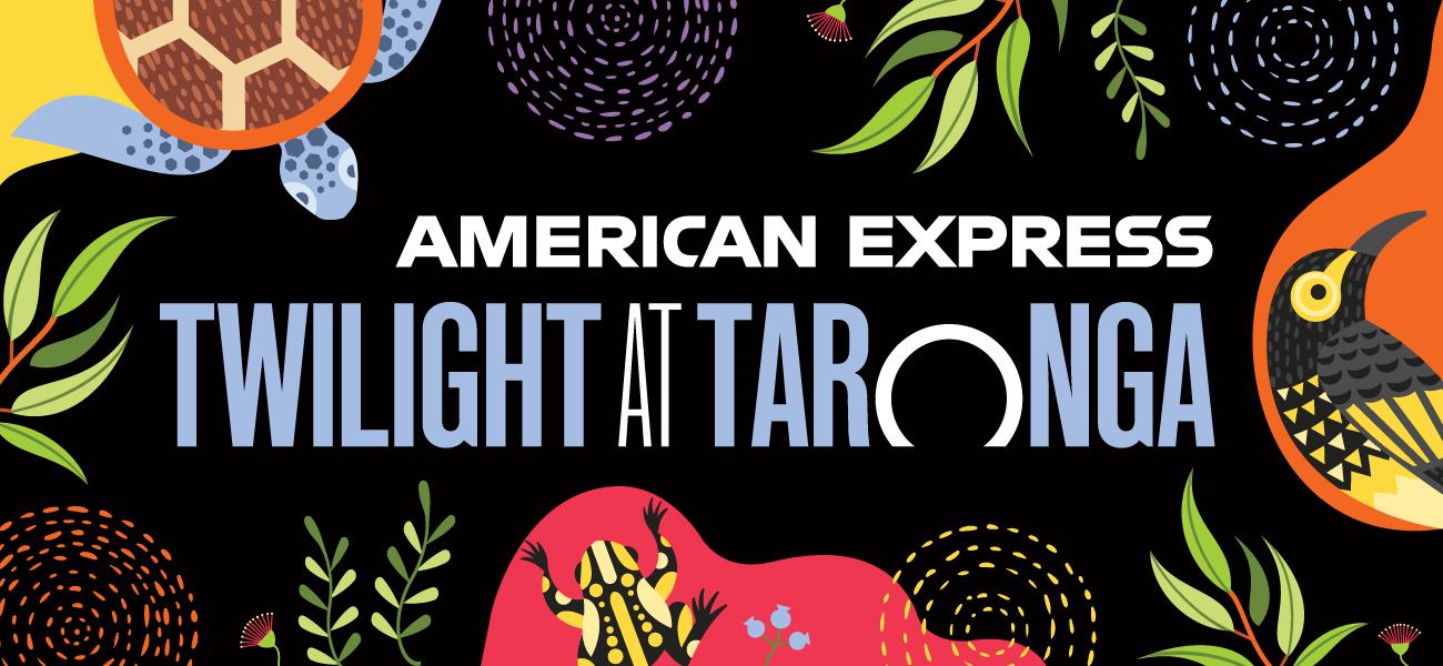 American Express Twilight At Taronga Lineup Revealed