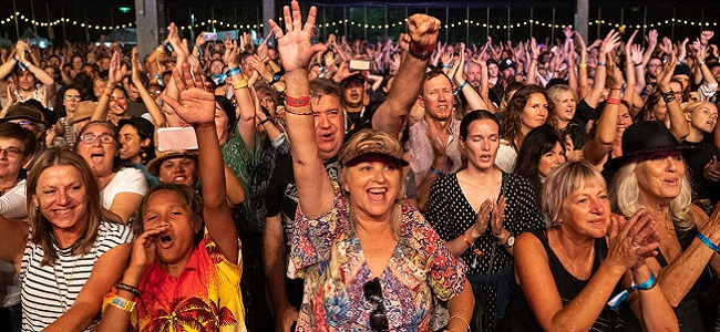 5 Reasons To Check Out Bluesfest In 2020