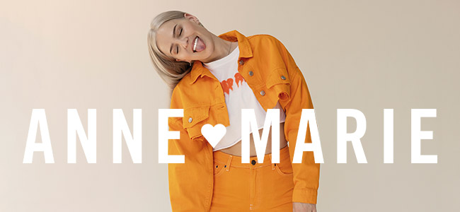 Anne-Marie Confirms Australian Tour In 2019