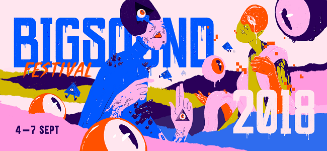 Our Top Picks For Big Sound 2018