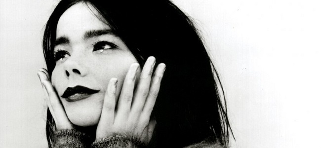 Score Björk's Back Catalogue On Bandcamp With All Proceeds Donated To Black Lives Matter