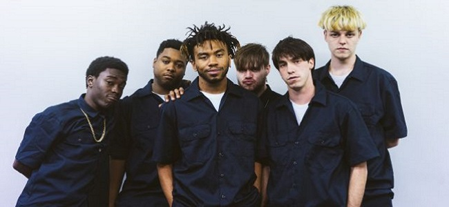 BROCKHAMPTON Announced As First Act For FOMO2020