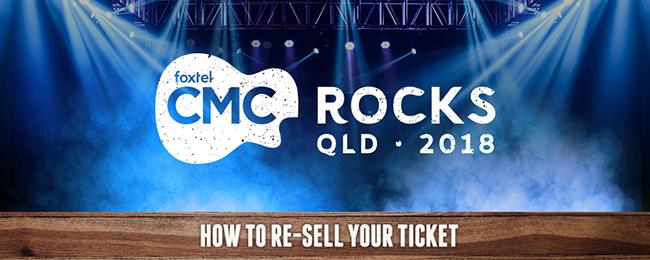 CMC Rocks - Seller's Guide