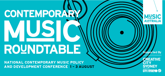Contemporary Music Roundtable Returns To Sydney This August - Full Program Announced!