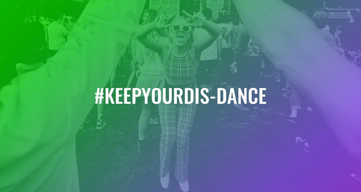 #KEEPYOURDIS-DANCE: A Playlist Of New Australian And New Zealand Music Perfect For Isolation