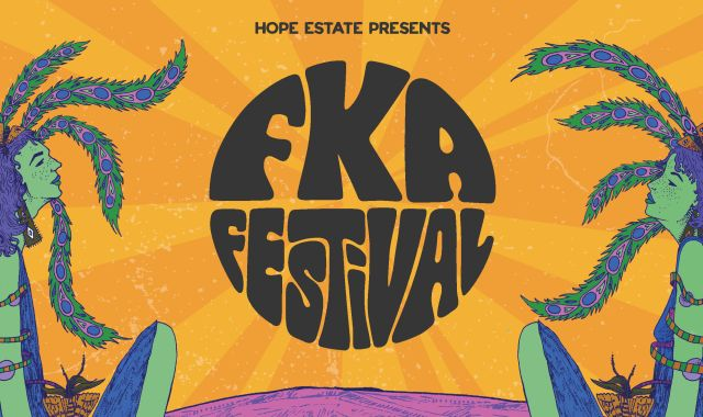 FKA Festival Drops Second Lineup Announce Featuring Kilter, Yahtzel And More