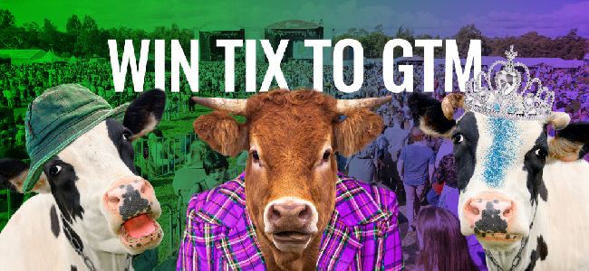 COMPETITION: WIN Tickets To GTM 2019