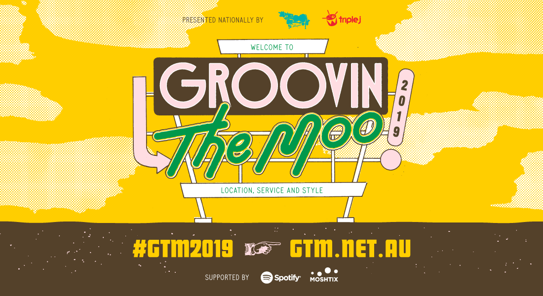 Groovin The Moo Adds 100 New Local Artists To Their 2019 Lineup