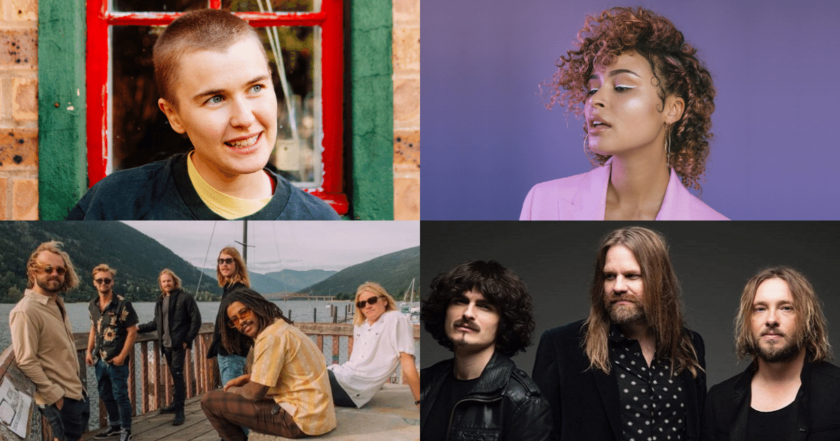 More than 2,500 Artists Announced For NSW Event Series Great Southern Nights