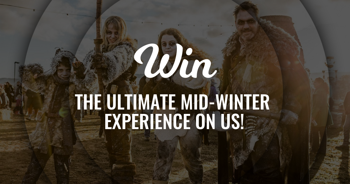 COMPETITION: Win Your Way To Huon Valley's Mid-Winter Fest
