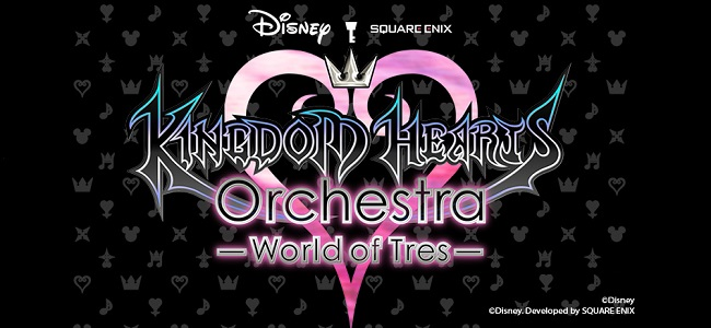 Kingdom Hearts Orchestra Comes To Sydney
