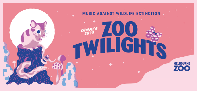 Zoo Twilights Reveals Full Program For 2020