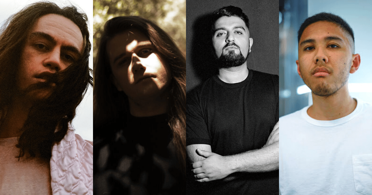 Meet The Artists Nominated For Best Electronic Act At The SAM Awards