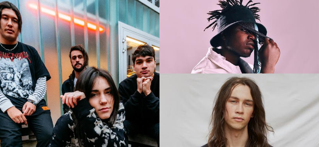 #KEEPYOURDIS-DANCE: A Playlist Of New Australian And New Zealand Music