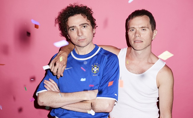 The Presets Join Zoo Twilights At Melbourne Zoo