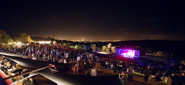 Red Hill Auditorium Becomes Australia's First Carbon Negative Music Venue