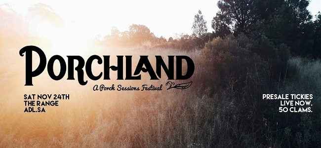 Our Top 3 Must-See Acts For Porchland 2018
