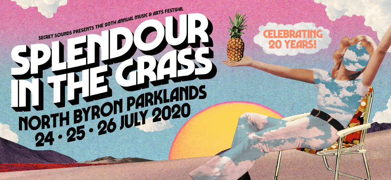 Splendour In The Grass Announces 2020 Lineup Featuring Flume, The Strokes and Tyler, The Creator