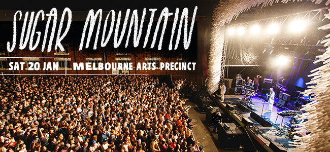 The Countdown's On - One Sleep To Sugar Mountain!