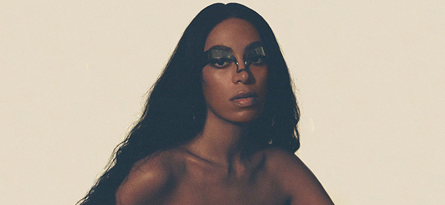 Solange Returns To Sydney Opera House