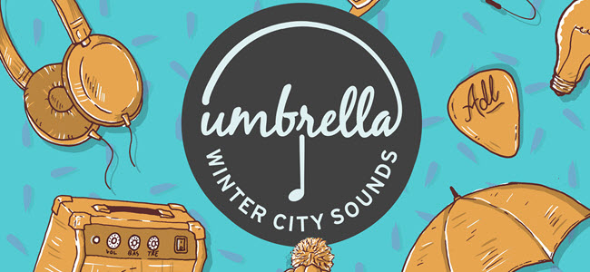 Snag 2 Nights Accommodation in Adelaide for Umbrella Winter City Sounds Festival - Plus Tickets