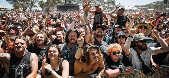 UNIFY Gathering Announce Line-Up For 2020